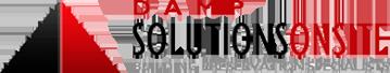 Damp Solutions On Site (London) Ltd logo